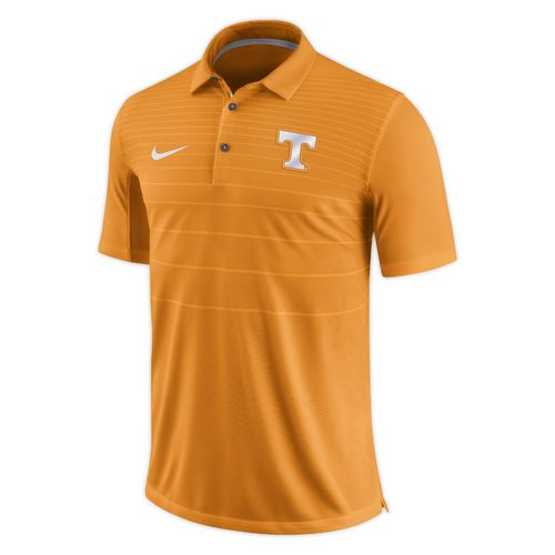 Nike™ Men's University of Tennessee Early Season Polo Shirt