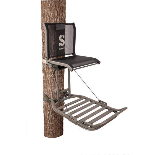 Summit rsxRaptor Hang-On Treestand - view number 1