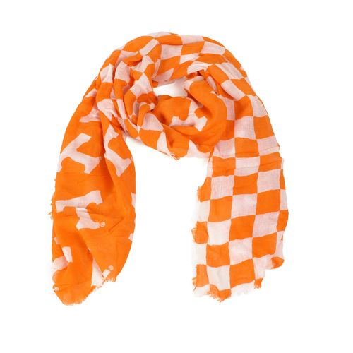 ZooZatz Women's University of Tennessee Collegiate Scarf