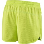 BCG Women's Mesh Curved Hem Basketball Short - view number 2