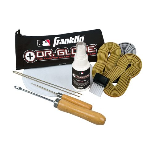 Franklin MLB Dr. Glove® Conditioning and Relacing Kit