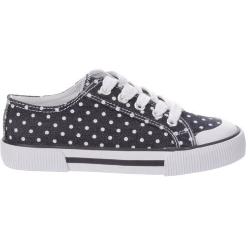 Austin Trading Co. Girls' Cora Polka-Dot Shoes
