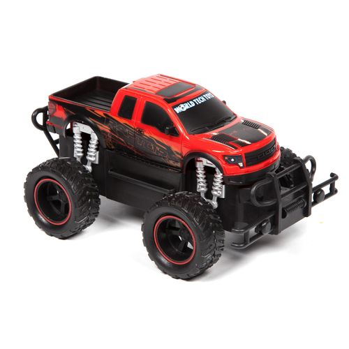World Tech Toys Ford F-150 SVT Raptor 1:24 Friction Monster Truck