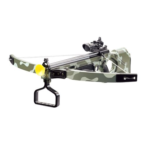 World Tech Toys Real Action Crossbow Set - view number 1