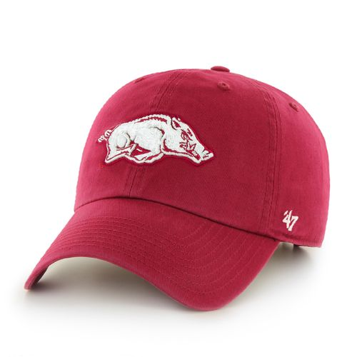 '47 Men's University of Arkansas Clean Up Cap