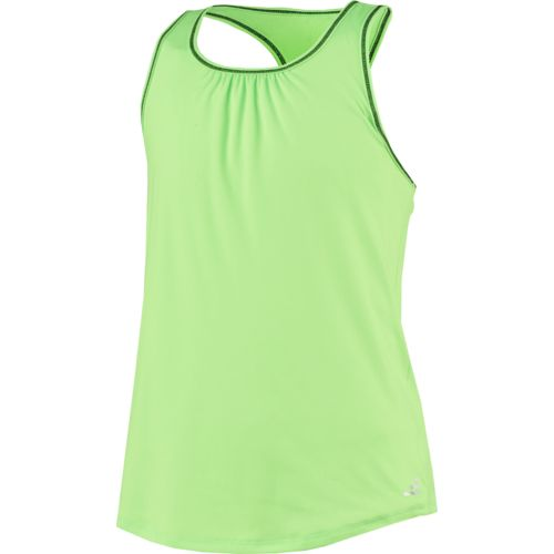 Display product reviews for BCG Girls' Basic Turbo Tank Top