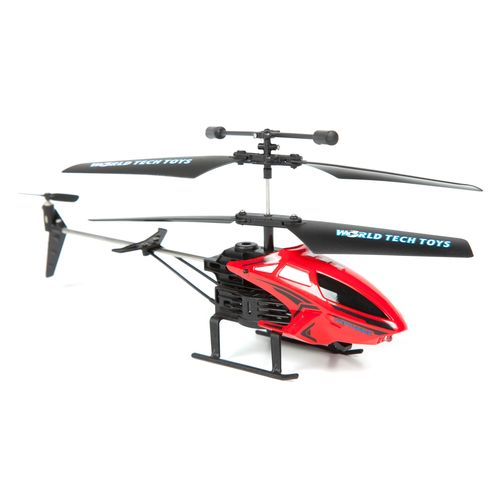 World Tech Toys Neptune-X Gyro IR Helicopter