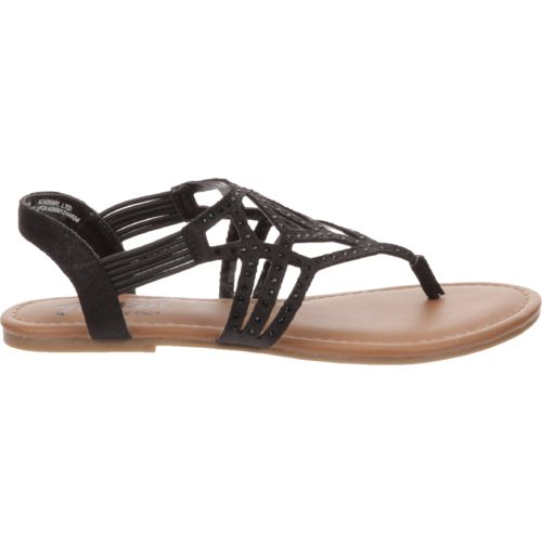 Austin Trading Co. Girls' Santa Monica Sandals