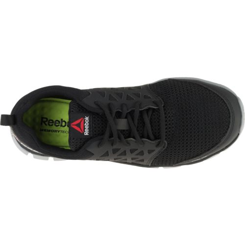 Reebok Men's Sublite Cushion Work Shoes - view number 4