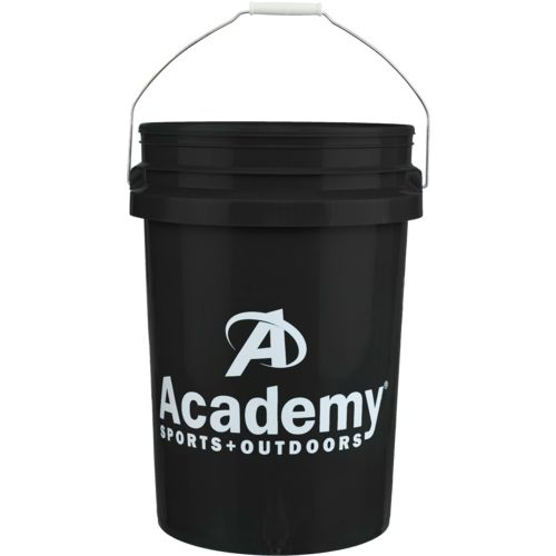 Academy Sports + Outdoors™ 6-Gallon Bucket