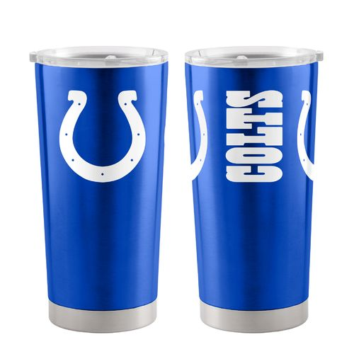 Boelter Brands Indianapolis Colts 20 oz. Ultra Tumbler