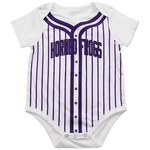 Colosseum Athletics™ Infant Boys' Texas Christian University Fastball Onesie - view number 1