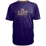 Champion™ Men's Louisiana State University Impact Embossed T-shirt - view number 1