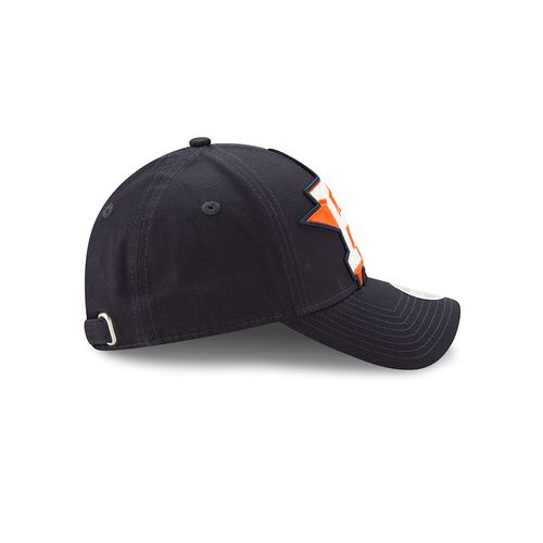 New Era Women's Houston Astros 9FORTY Glitter Glam Cap - view number 5