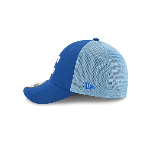 New Era Men's Kansas City Royals Team Brazen 39THIRTY Cap - view number 4