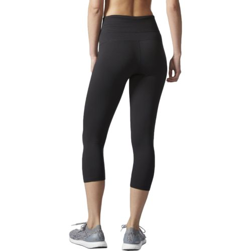 adidas Women's Performer High Rise 3/4 Tight - view number 5