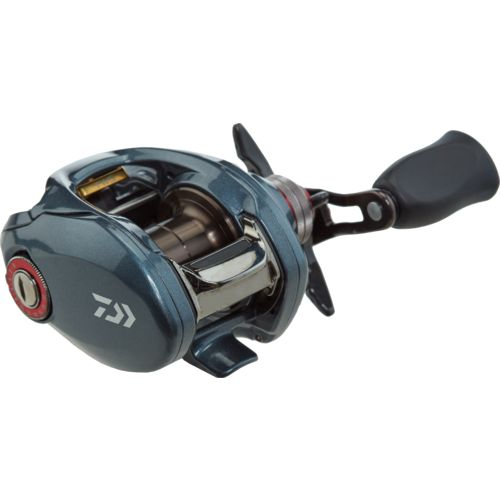 Daiwa Zillion SV TW Baitcast Reel - view number 2