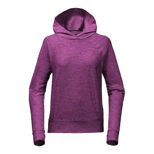 The North Face Women's Mountain Athletics Motivation Classic Pullover Hoodie