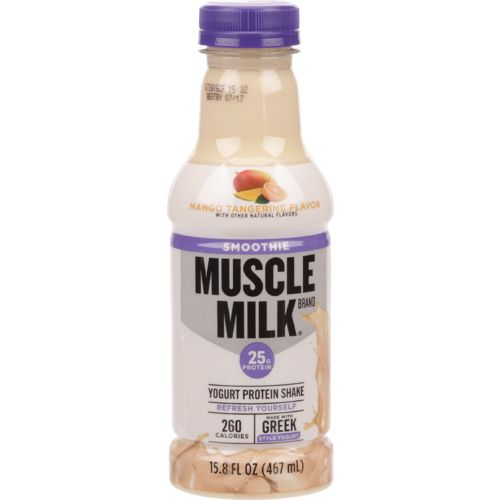 Muscle Milk Smoothie - view number 1