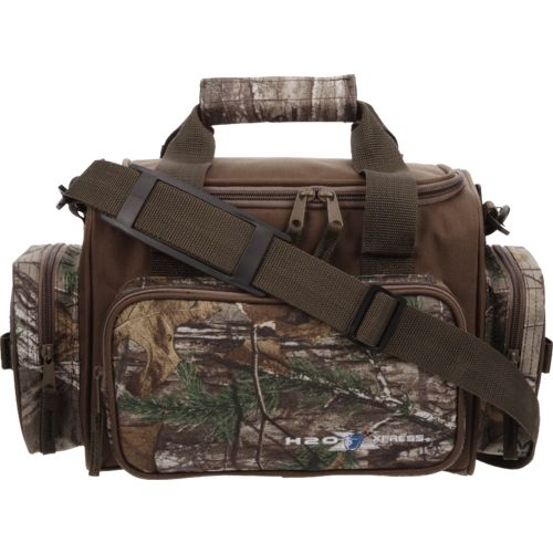 Display product reviews for H2O XPRESS Realtree Xtra 4-Box Tackle Bag