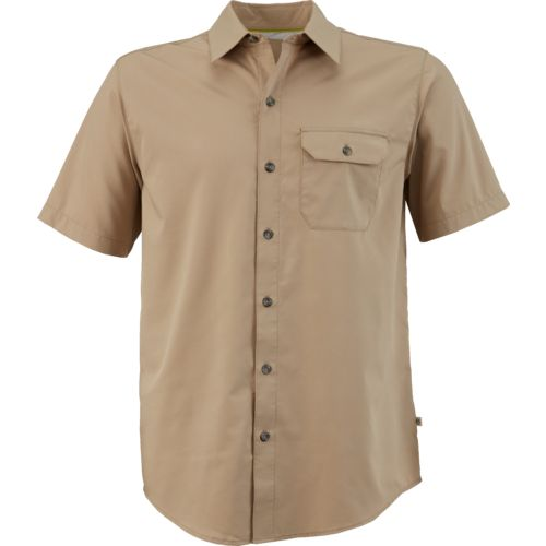 Magellan Outdoors Men's Drifter Short Sleeve Shirt - view number 3