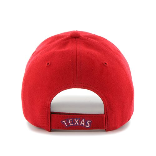 '47 Texas Rangers Basic MVP Cap - view number 2