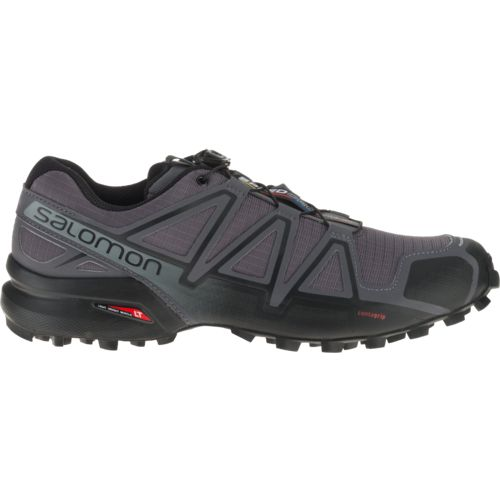 Salomon Men's Speedcross 4 Trail Running Shoes - view number 1