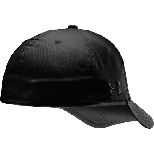 Under Armour Men's Friend or Foe Stretch Fit Cap - view number 2