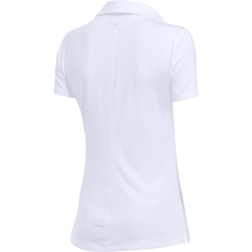 Under Armour Women's Zinger Golf Polo Shirt - view number 2