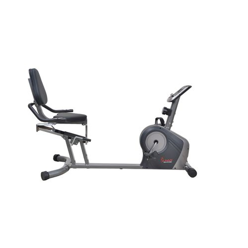 Sunny Health & Fitness Recumbent Bike
