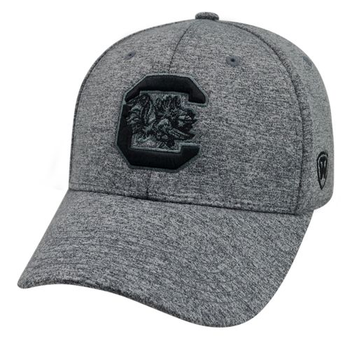 Top of the World Men's University of South Carolina Steam Cap
