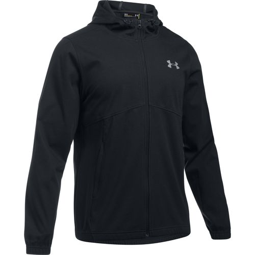 Under Armour Men's Lightweight Full Zip Spring Swacket