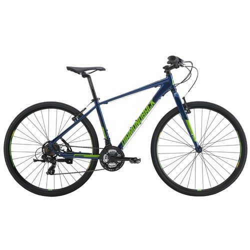 Diamondback Men's Trace ST 700c 21-Speed Dual Sport Mountain Bike - view number 2