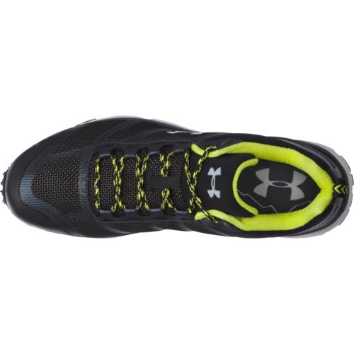 Under Armour Men's Verge Low Hiking Shoes - view number 3