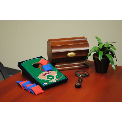 Wild Sports St. Louis Cardinals Tabletop Toss Game