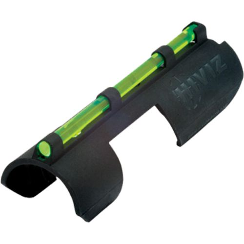 HIVIZ Shooting Systems Snap-On Tactical 12 Gauge Shotgun Front Sight
