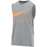 Nike Boys' Breathe Training Top - view number 3