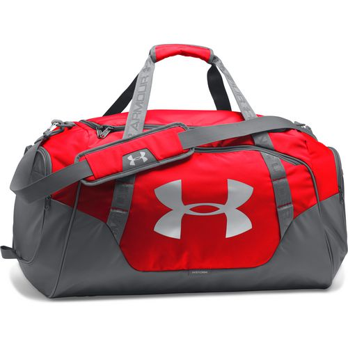 Display product reviews for Under Armour Undeniable II Duffel Bag