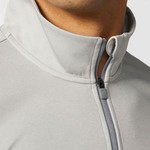 adidas Men's Essentials Tech 1/4 Zip Training Pullover - view number 6