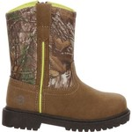 Magellan Outdoors Boys' Scout Wellington Hunting Boots - view number 1