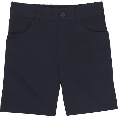 French Toast Toddler Girls' Pull-On Short