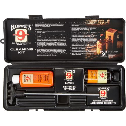 Hoppe's Pistol Cleaning Kit