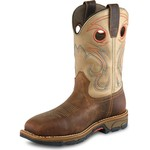 Irish Setter Women's Marshall 9 in Steel Toe Work Boots - view number 2