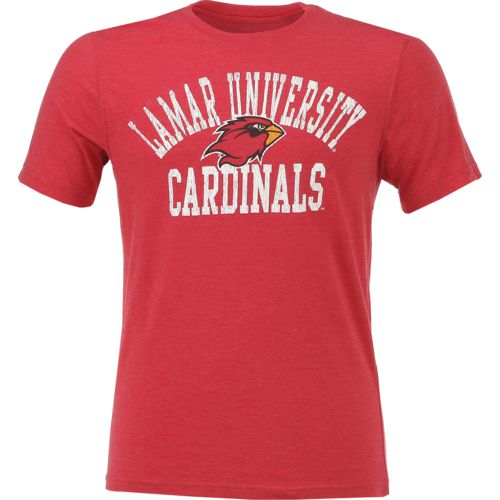 Colosseum Athletics Men's Lamar University Vintage T-shirt