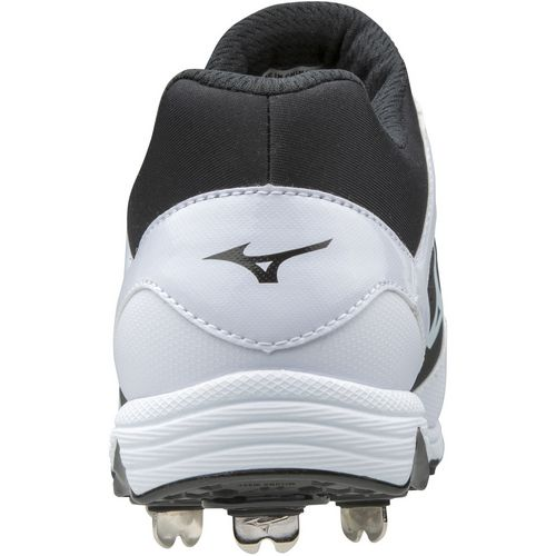 Mizuno Women's Swift 5 Fast-Pitch Softball Cleats - view number 5