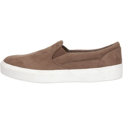 MIA Shoes Women's Cori Slip-On Shoes