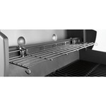 Weber Genesis II E-410 4-Burner Natural Gas Grill - view number 7