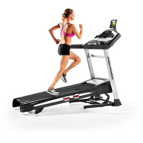 ProForm Power 1295i Treadmill - view number 13