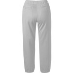 Mizuno Women's Unbelted Fast-Pitch Softball Pant - view number 2