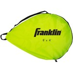 Franklin 4 ft x 6 ft Dome Shaped Pop Up Soccer Goal - view number 6